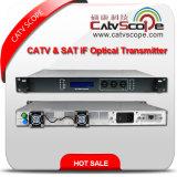CATV & zat als Optische Zender
