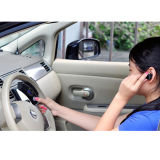 Wireless por atacado Handfree Bluetooth Car Kit Bc-878 Bluetooth Car Kit Steering Wheel Control com FM