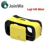 Auriculares novos dos vidros da realidade virtual 3D de Leji Vr mini