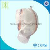 100% 연약한 면 아기 기저귀 매우 얇은 처분할 수 있는 기저귀