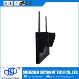 "5.8g 40CH 9 "" (ない7)多様性受信機HDMIの入力が付いているインチのモニタ"