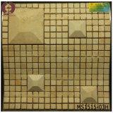 Neuer Entwurfs-Stein-keramische Mosaik-Wand-Glasfliese (CL003)