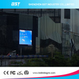 Commercialの広場のための高リゾリューションP6 Outdoor Full Color LED Display