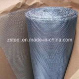Maglia del filtro dalla rete metallica dell'acciaio inossidabile dello SGS 316L