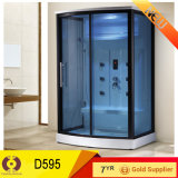 Neues Entwurfs-Dusche-Gehäuse (E602)