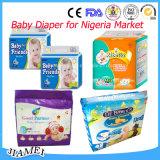 Pannolini a gettare del bambino per i pannolini della mussola per i prodotti del bambino dalla Cina Facotry