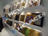 磁器はPVDの真空メッキ機械、金の真空沈殿機械をタイルを張る
