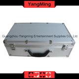 催し物の専用アルミニウム穿孔屑箱(YM-AB01)
