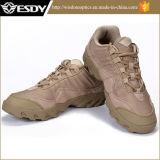 Armee-helle Angriffs-Schuhe, militärische taktische Kampf-Aufladungen