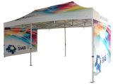 アルミニウム高品質によっては広告のためのおおいのテントが現れる
