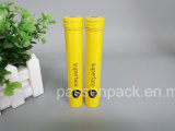 Tubo de lujo al por mayor del cigarro de China hecho del aluminio (PPC-ACT-041)