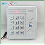 単一のドア6つのディジットパスワードのオフ・ラインのスタンドアロンアクセスコントローラ