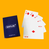 Kasino Cards für Casino Custom Design Full Color Playing Cards