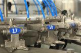 La última línea de los equipos de proceso del agua de botella de la venta caliente