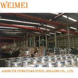 La bande en acier galvanisée/a galvanisé les bobines en acier/tôle d'acier galvanisée