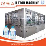 Automatische Professionele het Vullen van het Water van de Fles van de Verkoop 5L Machine