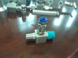 Encaixe de câmara de ar da instrumentação