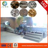 Registros/ramificaciones/bloques/trituradora de madera de la basura de madera