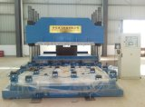 Gummivulkanisierenmaschinen-/Platten-hydraulische vulkanisierenpresse