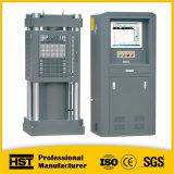 Flexural 300knセメントおよび圧縮の試験機の/Compressionのテスター(YAW-300)