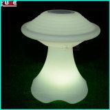 Glühende Plastik-LED-Blumen-Potenziometer für Verkaufs-Masse-Blumen-Potenziometer