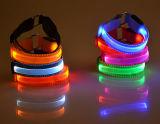 Großhandel Art und Weise LED-Sicherheits-Blitzen Sport Armband