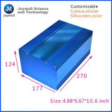 アルミニウム放出機構のタイプアルミニウムボックス