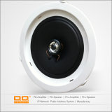 3W 6W 소형 확성 장치 천장 스피커