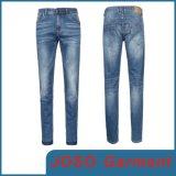 Джинсыы горячих людей джинсовой ткани сбывания тощие (JC3074)