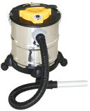 elektrischer Kamin-Asche BBQ-Aschen-Staubsauger des Staub-302-20L mit mit füllendem Anzeiger mit oder ohne Achsabstand