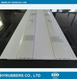 PVC壁パネルの建築材料