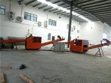 Machine de tonte de filé de fibres de verre de moulin de filé de fibres de verre