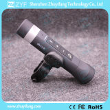 4 em 1 altofalante de Bluetooth da lanterna elétrica com função do banco da potência de FM (ZYF3053)