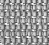 Maglia del metallo del cavo dell'acciaio inossidabile/maglia decorativa