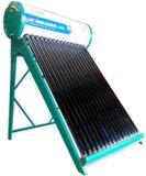 130 Liter kompakte Solargeysir-