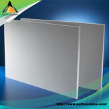 Placa de fibra cerâmica/painel isolante de alta temperatura