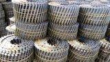 Fabriek-draad de Spijkers Clavos Helicoidales van de Rol van de Pallet
