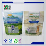 건조한 애완견 음식을%s Eco-Friendly 플레스틱 포장 부대
