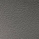 [سغس] نوع ذهب [ز072] ذاتيّ اندفاع جلد نجادة جلد [ستيرينغ وهيل] تغطية جلد اصطناعيّة [بفك] جلد
