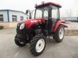 Fowo 75HP 4WD Agricultrual Tractor, Farm Tractor
