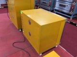 Four électrique économique de paquet de 2 plateaux des paquets 2 (WDL-2-2)