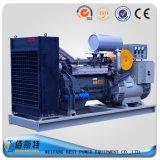 jeu générateur de puissance du moteur diesel 250kw pour le fournisseur en attente d'énergie électrique