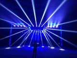 DMX Moving Head Equipment Stage Light 5r Beam 200W Sharpy Lighting