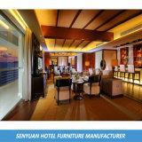 아파트 호텔 비용 효과적인 코너 직물 소파 (SY-BS80)