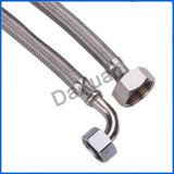 Pipe inoxidable personnalisée spéciale de bonne qualité de la connexion Ss316 d'émerillon