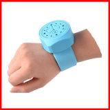 De mobiele Draadloze Spreker van Bluetooth van het Horloge van de Klankkast van de Spreker