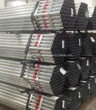 Tube en acier galvanisé de /Galvanized de pipe en acier/Conduit/Zn galvanisé Coated-43