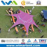 Förderndes Outdoor Startent/Star Shade Shelter Tent (Durchmesser 14m)