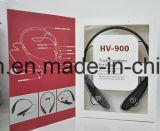 2016 auscultadores sem fio estereofónico novo do fone de ouvido Hv900 Bluetooth do esporte de Bluetooth para Smartphone