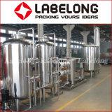 Industrieller RO-Systems-Edelstahl-umgekehrte Osmose-Wasser-Reinigungsapparat